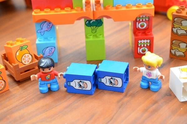 レゴ (LEGO) デュプロ
