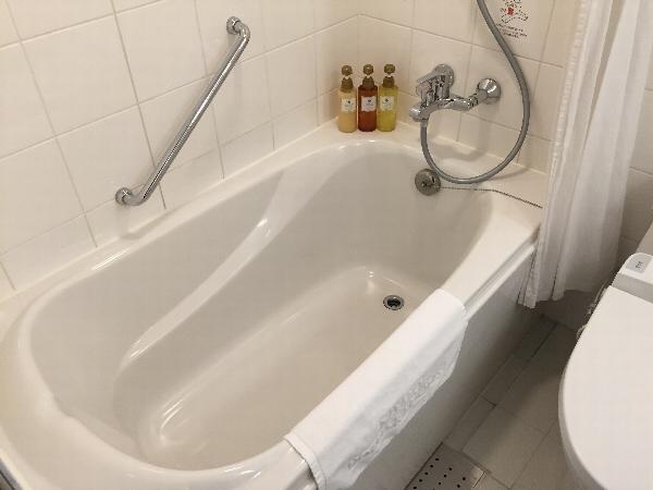ホテル近鉄ユニバーサル・シティのお風呂