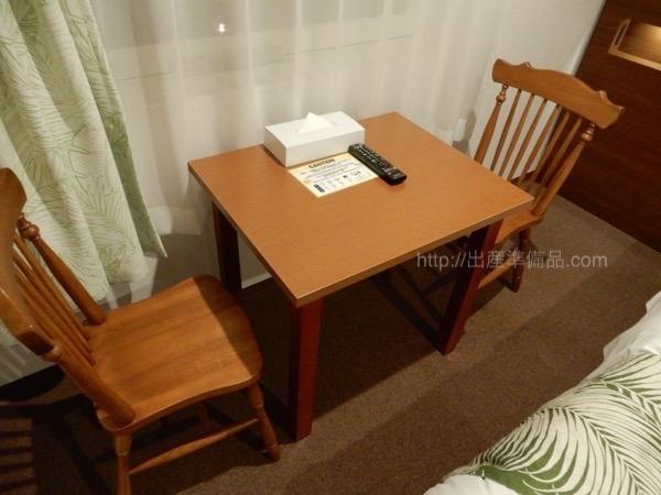 ラ・ジェント・ホテル大阪ベイのツインルーム