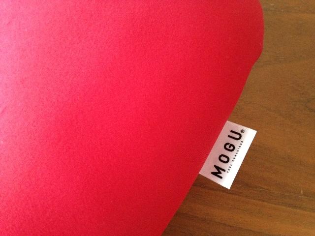 MOGUのロゴ