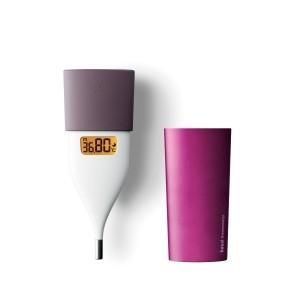 オムロン基礎体温計