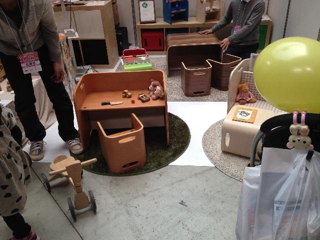 子供用の家具