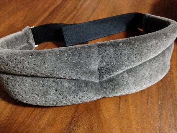 テンピュールのスリープマスク(アイマスク)