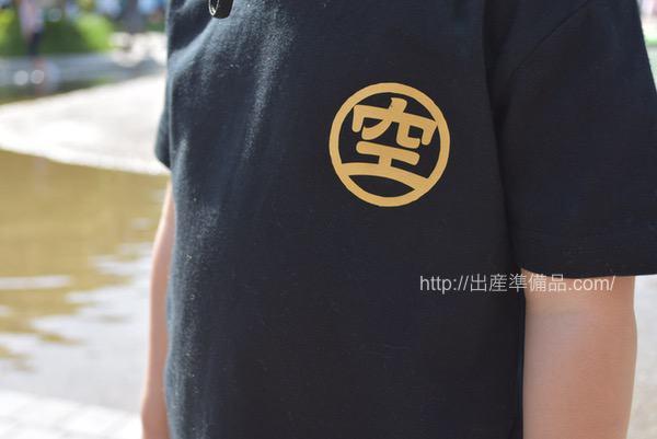 デコプレ江戸前Tシャツ