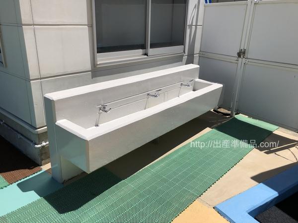 モンプル2018目洗い