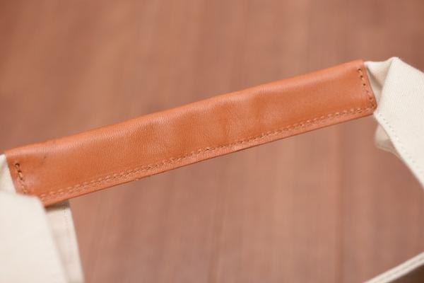 カワニシカバンのトートバッグsaif[セイフ]